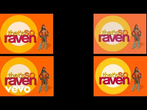 Video That's So Raven, Opening Season 1, 2, 3 & 4 HD. download in MP3, 3GP, MP4, WEBM, AVI, FLV January 2017