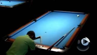 Cole Dickson 9-Ball / Greg Harada Vs Santos Sambajon Jr. / June 2013