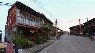 Lanta Old Town Koh Lanta Island Krabi Thailand