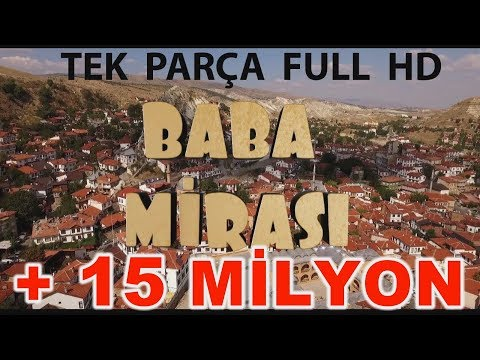 BABA MİRASI KOMEDİ FİLMİ TEK PARÇA FULL HD 2017 | Official Video (видео)