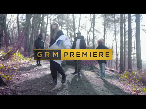 Rude Kid ft. Wolfie & Belly Squad – Good To Know You [Music Video] | GRM Daily