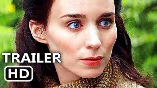 THE SECRET SCRIPTURE Official Trailer (2017) Rooney Mara, Theo James, Drama Movie HD