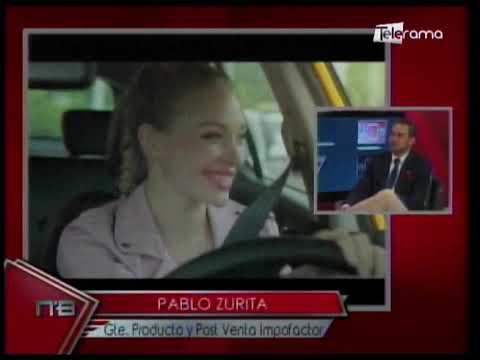 Marca de vehículos GAC Motor ingresa al mercado ecuatoriano