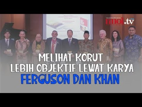 Melihat Korut Lebih Objektif Lewat Karya Ferguson Dan Khan