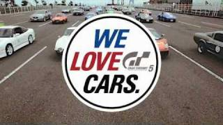 Gran Turismo 5 tag