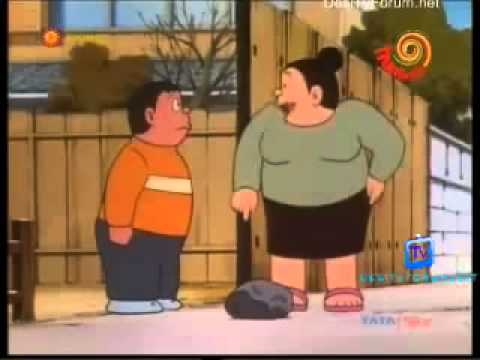 Doraemon In Hindi Ep3