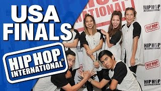 Chino (CA) United States  City new picture : Rough Sketch - Chino, CA (Adult Division) @ HHI's 2015 USA Finals