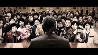 Nonton Kaiji 2   Trailer   Teaser   Promotion Film Subtitle Indonesia Streaming Movie Download