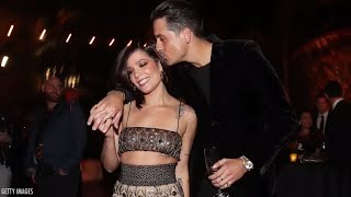 Video G-Eazy And Halsey Have Another PDA-Filled Performance MP3, 3GP, MP4, WEBM, AVI, FLV Januari 2018