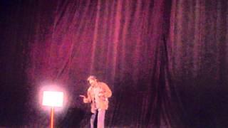 Poetic Jazz @ National Theatre. August 20/2014 G.C. Addis Ababa, Ethiopia.