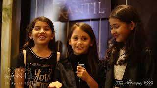 Gala Premiere    Kembang Kantil
