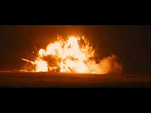 The Biggest Movie explosions: Skyfall (2012) Bond Mansion Explodes