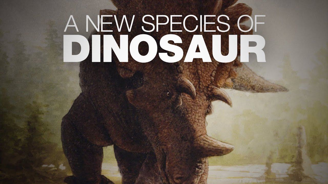 New dinosaur discovery in Drumheller, Alberta coincides with Jurassic World release!