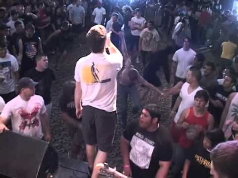 War Hungry / Sound and Fury 2007 (Live)