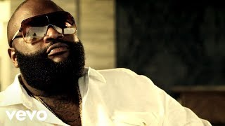 Rick Ross feat. Wale & Drake - Diced Pineapples