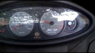 6. Piaggio X9 Evolution 500