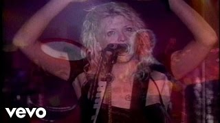 Music video by Hole performing Awful. (C) 1998 Geffen Records