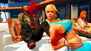 GTA V Crazy Funny Moments Compilation #44. Grand Theft Auto 5 2Pac Mod. Please leave a LIKE for more GTA 5 and also subscribe for more Videos. Thanks! 😊Subscribe to my Channel 😹 http://goo.gl/eMs3IxTwitter! https://twitter.com/BlackCat_YT