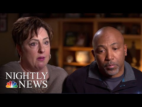 Minors Can Refuse Mental Health Treatment In Some U.S. States | NBC Nightly News