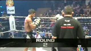  THAI FIGHT  25/9/11