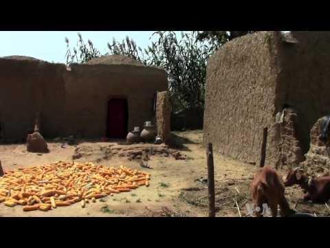 Nigeria's Glittery Poison