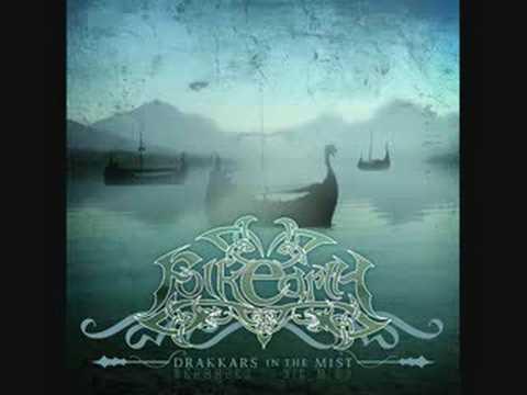 Tekst piosenki Folkearth - When The Long Ships Arrive po polsku