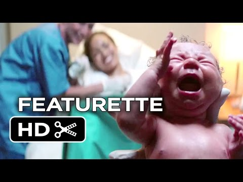 The Giver Featurette - Experience (2014) - Jeff Bridges, Brenton Thwaites Sci-Fi Movie HD
