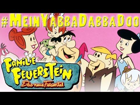 FAMILIE FEUERSTEIN - #MeinYabbaDabbaDoo - Ab dem 13. August neu im DISNEY CHANNEL