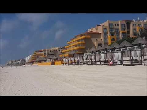 hotel Gran Melia Cancun 2016 xvid
