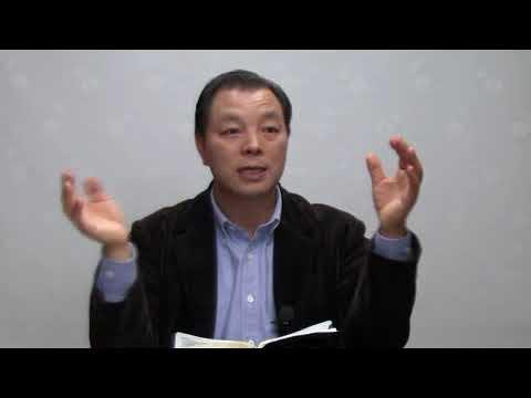 창세기영해설교1장14-25