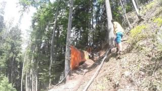Video SPDH Malinô Brdo crash nový úsek MP3, 3GP, MP4, WEBM, AVI, FLV Oktober 2017