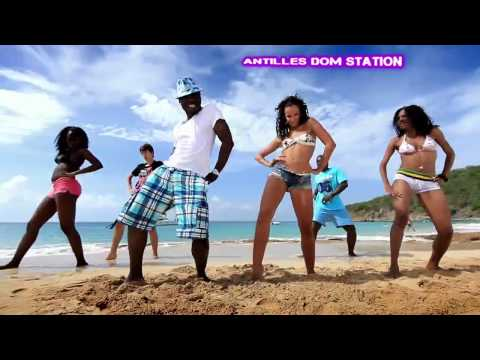 Antilles Dom Station Dancehall Dj Skalp 974 Vj Fredmix Prélude Dancehall