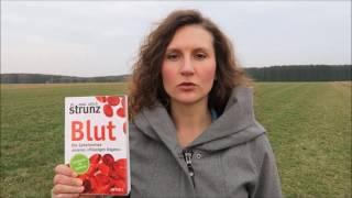 Buchempfehlung - BLUT - Die Geheimnisse unseres flüssigen Organs