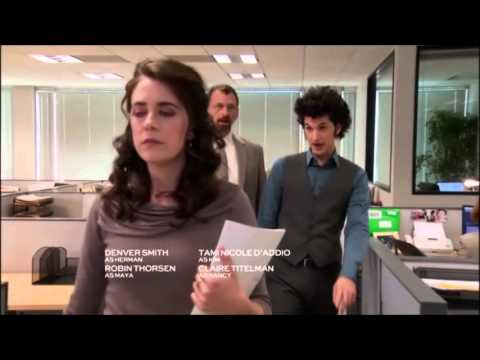 Jean Ralphio takes an accounting job