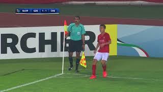 Video Guangzhou Evergrande 3-1 Cerezo Osaka (AFC Champions League 2018: Group Stage) MP3, 3GP, MP4, WEBM, AVI, FLV November 2018