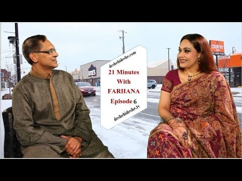 21 Minutes With Farhana EP 06