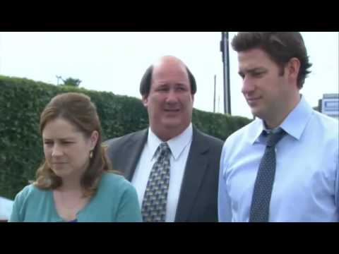 The Office - Season 8 Bloopers