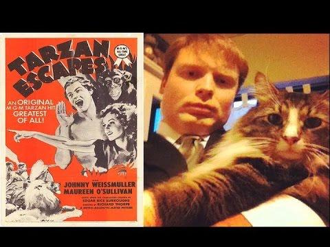 Video Tarzan Escapes (1936) Movie Review download in MP3, 3GP, MP4, WEBM, AVI, FLV January 2017