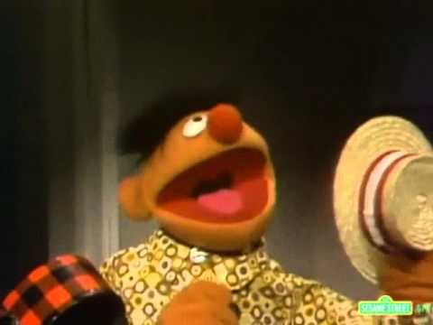 Classic Sesame Street - That's What Friends Are For