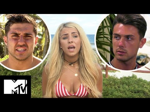 Ep #4 Beach Diaries: Bayley Opens Up About Where Things Stand For Her And Bobby | Ex On The Beach 9