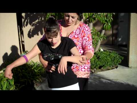 cerebral palsy - Michelle came to Dr. Steenblock for stem cell treatments for Cerebral Palsy, watch her testimonial to see how she did. Visit our websites for more videos on ...