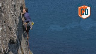 Climbing Daily Catches Up With Alex Honnold At The Fair Head Climbing Meet | Climbing Daily Ep. 723 by EpicTV Climbing Daily