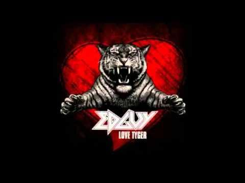 Edguy - Love Tyger (New Song) (видео)