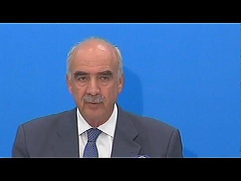 Β. Μειμαράκης: Ο κ Τσίπρας στην ουσία δραπετεύει