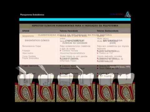 Planejamento do Diagnóstico e Tratamento Endodôntico