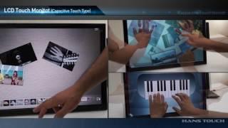 video thumbnail Capacitive Touchmonitor youtube