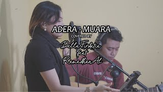 Video Muara - adera Live Cover Della Firdatia MP3, 3GP, MP4, WEBM, AVI, FLV Juli 2018