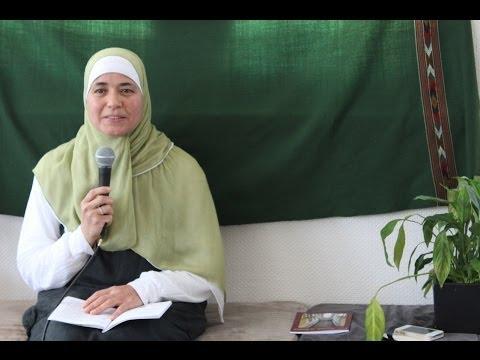 Sei Bereit für Ramadan! - Ustadha Mariem Dhouib