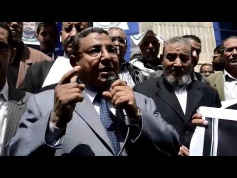 """د. """"الخولي"""" عن حبس مجدي حسين: مصر تتجه نحو كارثة"""