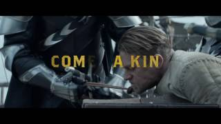 King Arthur: Legend of the Sword - Kingdom Teaser